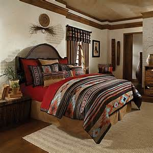 buy veratex santa fe 4 piece queen comforter set from bed