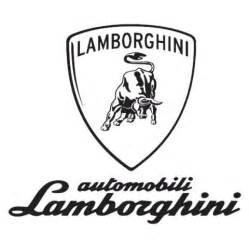 lamborghini logo free artwork vector graphic resources