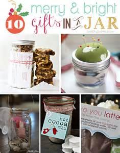 a diy holiday 10 unique gift in a jar ideas kayla