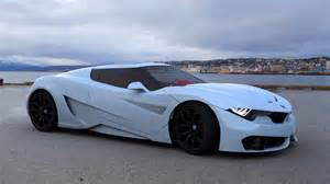 White Leather Interior For Cars Wallpaper Bmw M9 Roadster Coupe White Cars Amp Bikes 7014