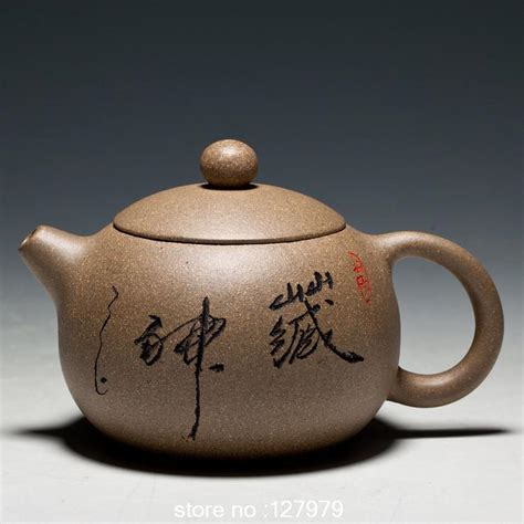 Pot 200 Cc Kartonan yixing zisha ore high quality xishi teapot 200cc purple clay puer oolong tea pot