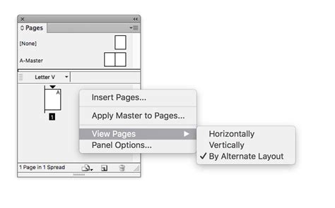 delete alternate layout indesign cc how to remove alternative layout in indesign graphic