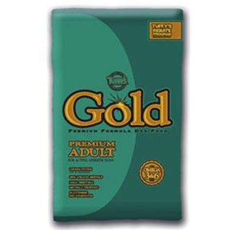 Gold Tuffys Premium Food 1kg Detroit K 9 Pet Supplies Tuffy S Gold Premium