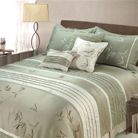leaf comforter green bedding sets has one of the best kind of other is