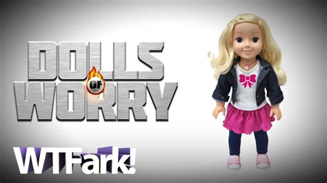 my friend cayla commercial 2015 dolls of worry new smart doll runs on the so