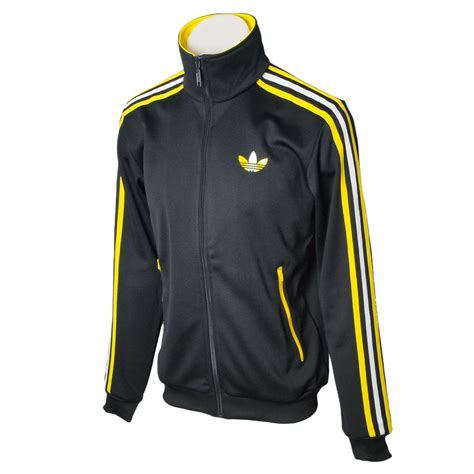 adidas firebird jacket adidas originals mens firebird track jacket size uk s m l