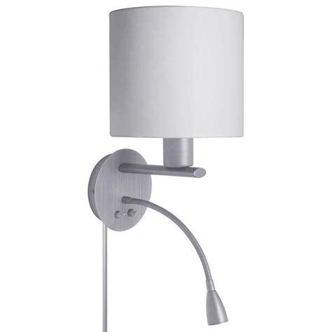 bedroom wall ls home depot illumine 2 light chrome wall l cli ls440819 the home