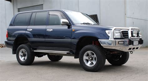 land cruiser lift kit enhance the articulation of your toyota landcruiser with