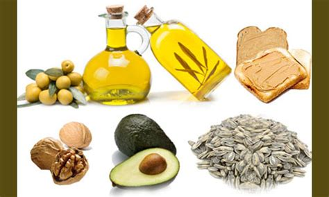 healthy fats dietitian polyunsaturated healthy mission dietitian