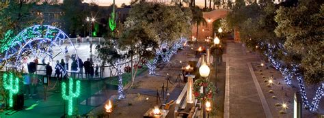 scottsdake az christmas lights featured on diy 10 best light displays in and scottsdale