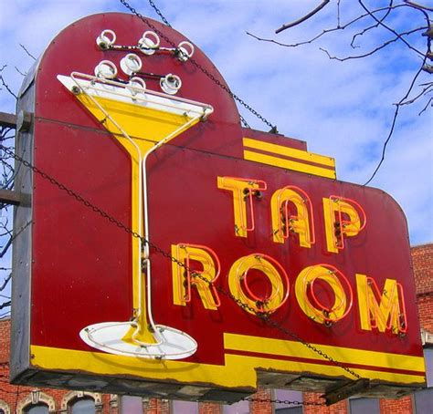 tap room ypsilanti wow someone pinned this along with other cool neon signs nationwide and it just happens to be