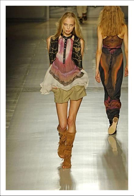 what is bohemian style top 10 fashion trends