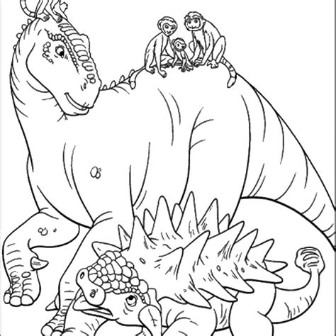 free jurassic park t rex coloring pages