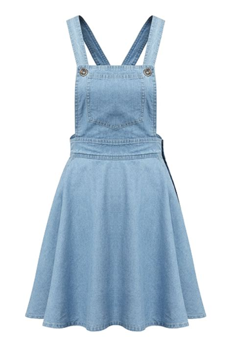 A Line Pinafore Dress dress up like a korean chic this fall luulla s