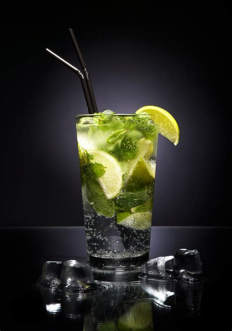 drink photography mojito cocktail stock photo 09 food stock photo free