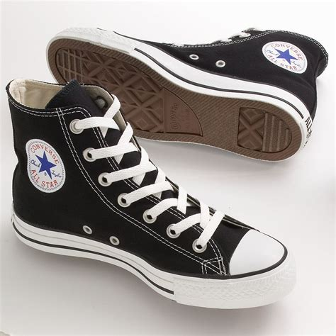 high top shoes converse converse chuck all high top shoes
