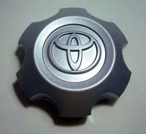 Toyota Center Cap 4x Genuine Toyota Wheel Center Cap Hub Toyota Hilux Kun25