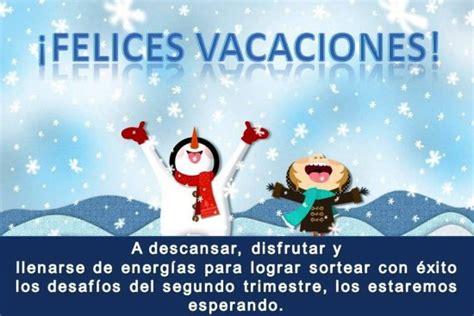 imagenes de vacaciones de invierno para facebook im 225 genes divertidas de felices vacaciones invierno para