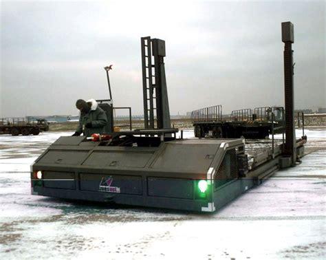 ta 40b air cargo loader