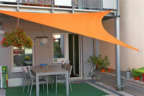 befestigung sonnensegel balkon sonnensegel befestigung balkon ohne bohren