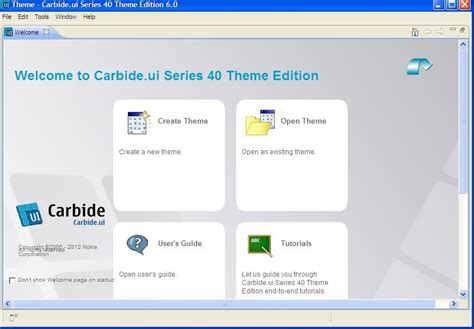 themes exe download download carbide ui series 40 theme edition 6 0 exe only