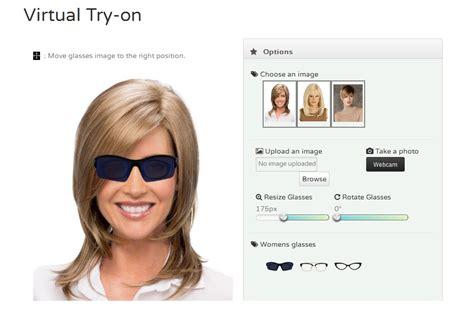 virtual wig try on try on wigs virtually virtual eyewear try on woocommerce