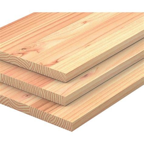 Holzplatte Kiefer Massiv by Leimholzplatte Douglasie 120 Cm X 20 Cm X 1 8 Cm Kaufen