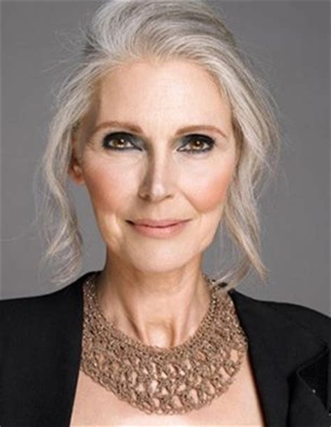 older models with gray hair 3072 best going gray community board images on pinterest