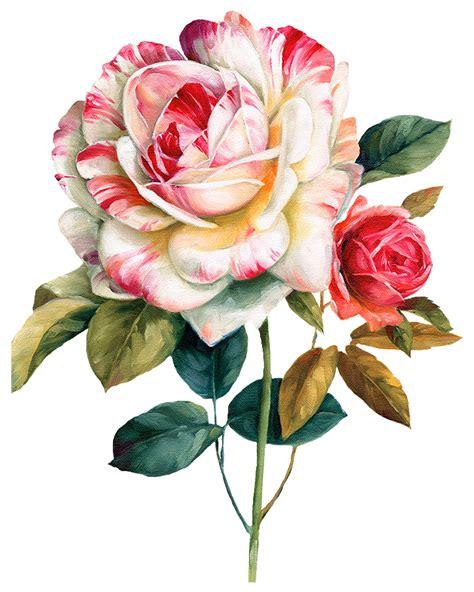 flower pattern painting decoupage flower flower painting flower painting png