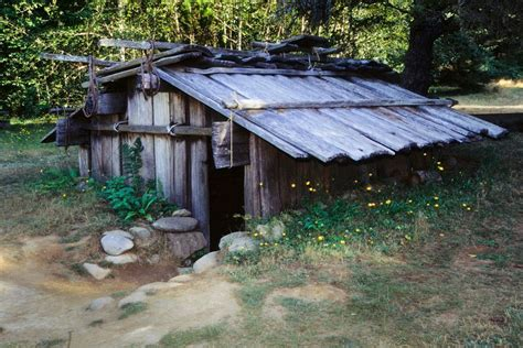 Plank House by The Kwakiutl By On Emaze