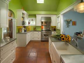 Green Kitchens photos hgtv