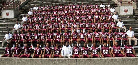 morehouse college maroon tigers 2016 football roster