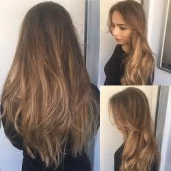 hair styles cut hair in layers and make curls or flicks 25 long layered hairstyle designs ideas design trends