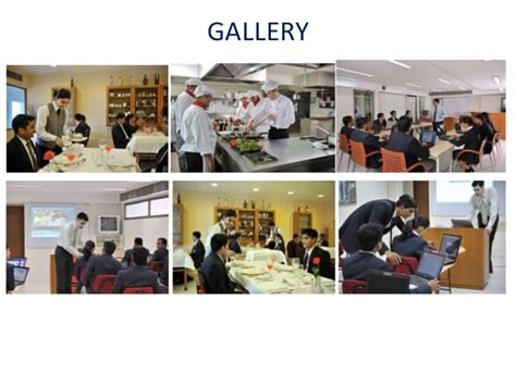 Mba International Business In Vadodara by Best Hotel Management College In India Jshm