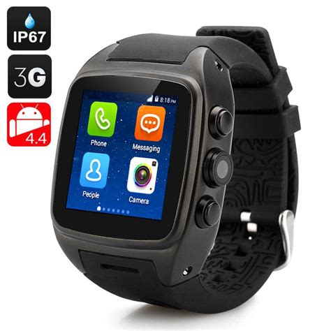 wifi android montre telephone avec wifi