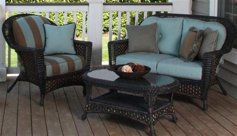 Patio Furniture Cushions Clearance by Patio Furniture Cushions Clearance Overstock Exle