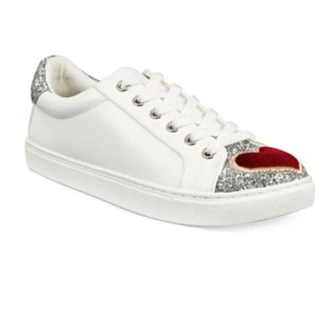 Betsey Johnson For Valentines Day Ebeautydaily The 2 by New Betsey Johnson Blair Sneaker Poshmark