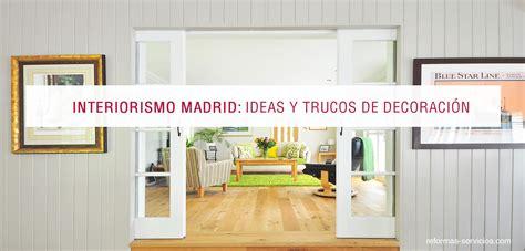 de interiorismo interiorismo madrid