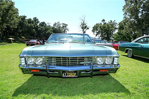 1967 impala grill impalas oc chapter s 2017 barbecue