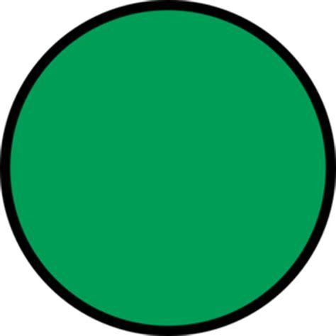 circles free clip free clip on green circle clip at clker vector clip