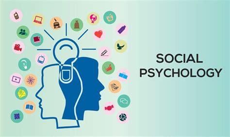 psychologi sosial social psychology images www pixshark images