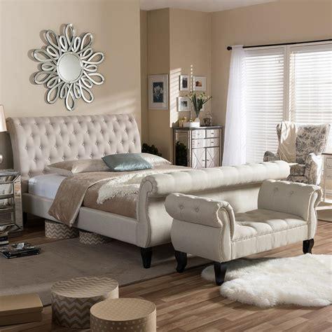 baxton studio bedroom set bedroom home design ideas baxton studio arran 2 piece beige king bedroom set 5202