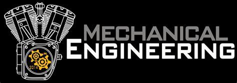 Mechanical Engineering 5 mechanical engineering logo design
