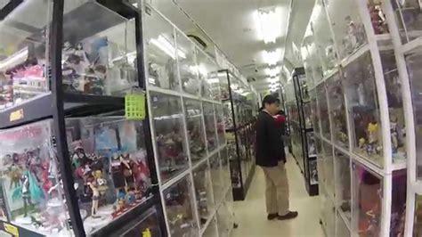 figure store akihabara figure store 1080p audio edit