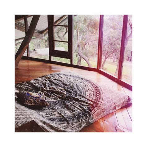 indie bedding home accessory black white pattern indie cool hip