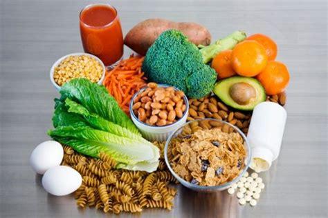 quali alimenti contengono acido folico folina a cosa serve e quali sono gli alimenti che la