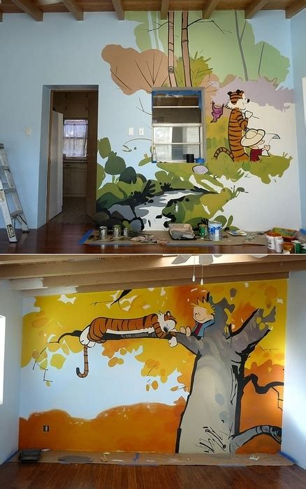 calvin and hobbes room 48 best images about calvin hobbes on exploring best calvin and hobbes and doll