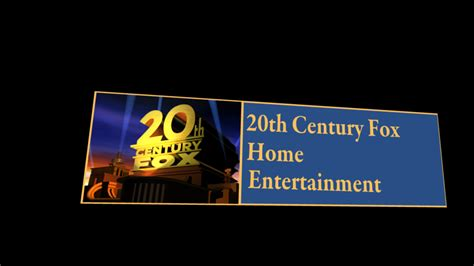 20th century fox home entertainment 1995 remake by