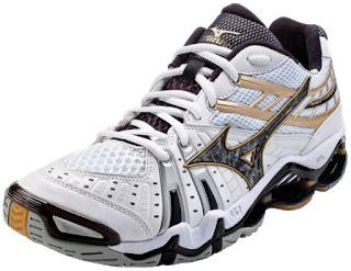 Sepatu Volly Fila sepatu voli mizuno wave tornado 7 sepatu zu