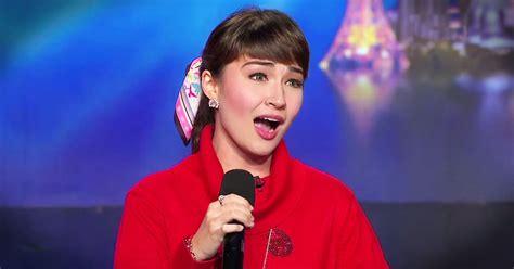 fb vote now asia got talent asia s got talent golden buzzer audition sounds like an